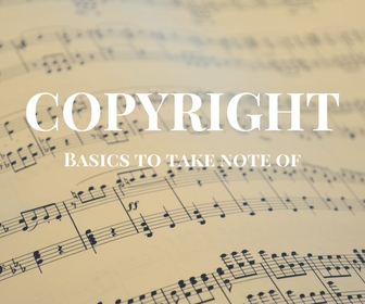 how to protect copyrights